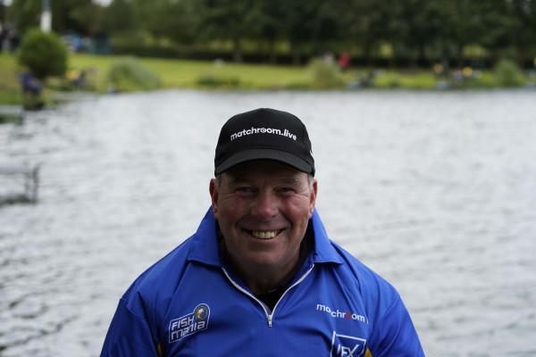 Steve Openshaw (1)