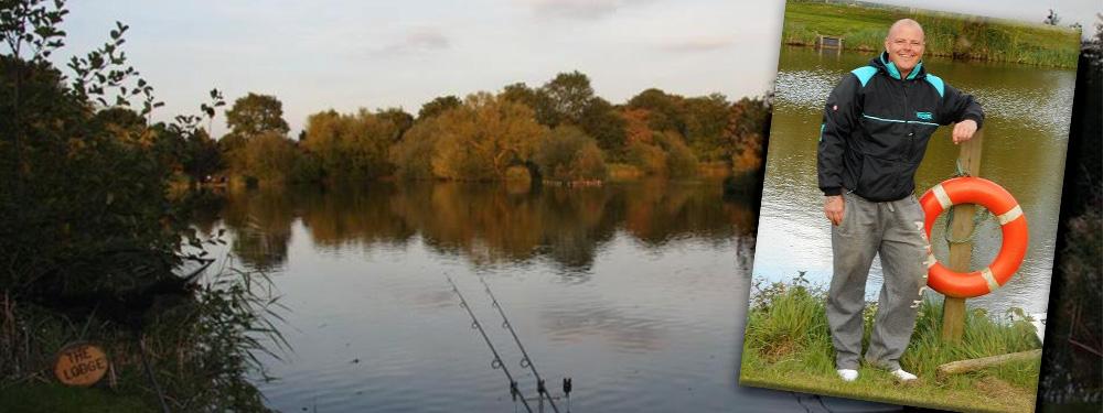 Adams battles blustery Barford for Fish 'O' Mania final