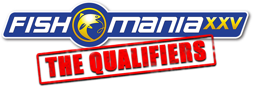 Fish'O'Mania - The Qualifiers Launches On Sky Sports This Month