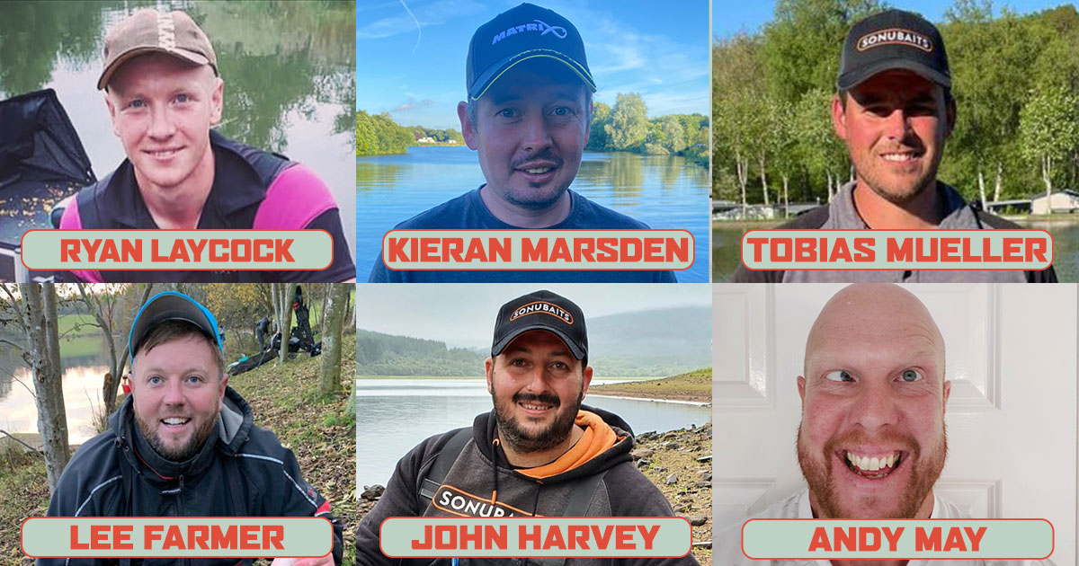 Meet The Anglers - Part 3