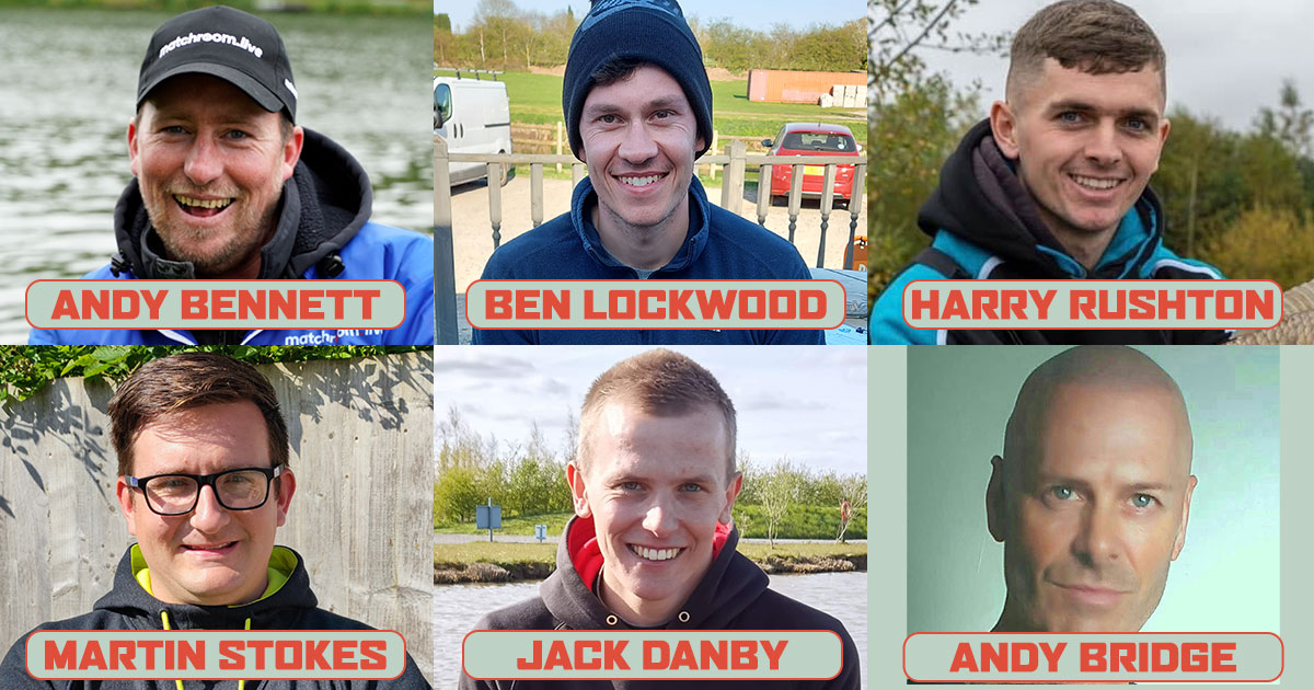 Meet The Anglers - Part 1
