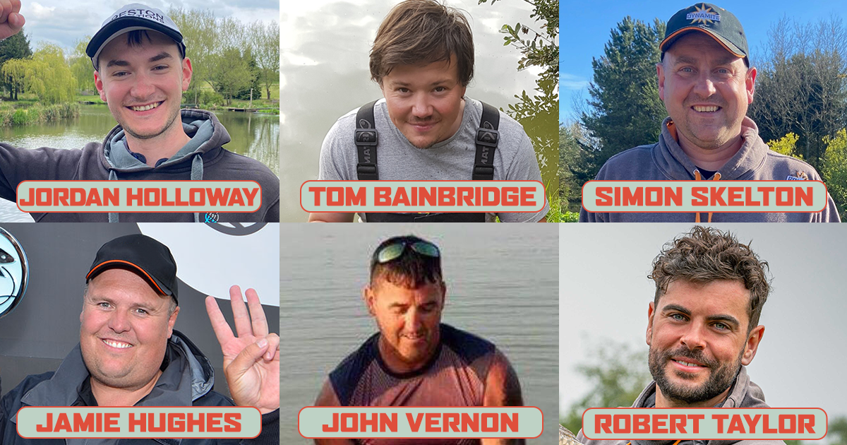 Meet The Anglers - Part Two